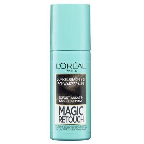 L'oréal paris magic retouch spray modelujący do nasady włosa, 1 szt. w opakowaniu (1x75 ml) 75 ml (3600523193196)