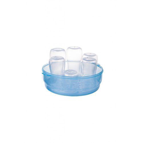 Canpol babies Pojemnik  do sterylizacji w mikrofalówce 2/847 + zamów z dostawą jutro! (5903407028477)