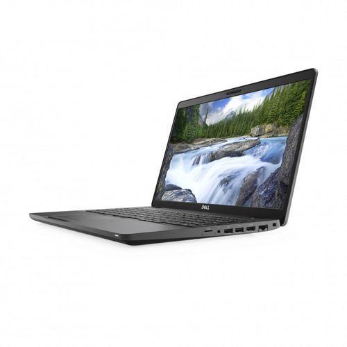 Dell Latitude 5500 N022L550015EMEA