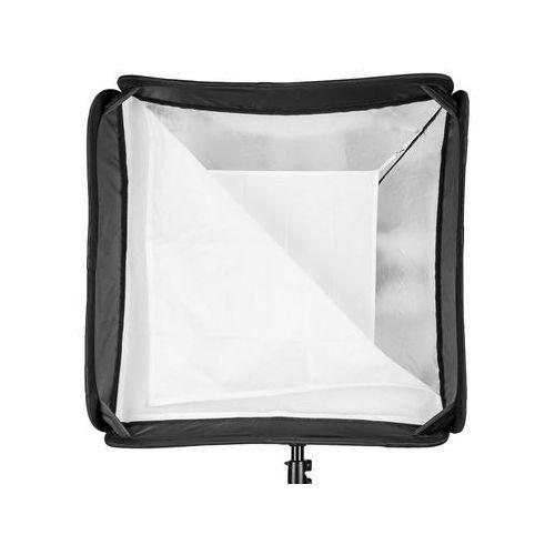 Quadralite Litebox 50x50 cm + uchwyt + pokrowiec (5901698713249)