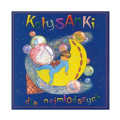 Agencja artystyczna mtj Kołysanki dla najmłodszych - różni wykonawcy (płyta cd) (5906409106136)