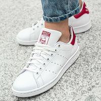 stan smith j (b32703) marki Adidas