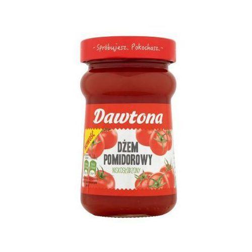 Dawtona Dżem pomidorowy niskosłodzony 280 g
