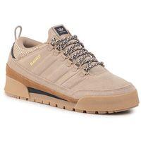 Buty adidas - Jake Boot 2.0 Low EE6210 Trakha/Rawdes/Legink, kolor beżowy
