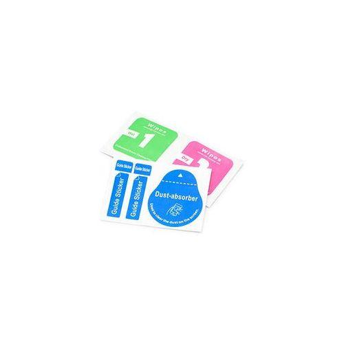 Etuo.pl - szkło Sony xperia xz1 compact - szkło hartowane 9h