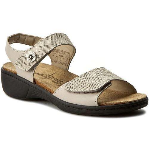 Sandały ROMIKA - Mainau 15 43215 77 710 Grey, w 3 rozmiarach