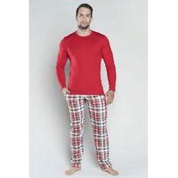 Italian Fashion Rikardo dł.r. dł.sp. piżama męska