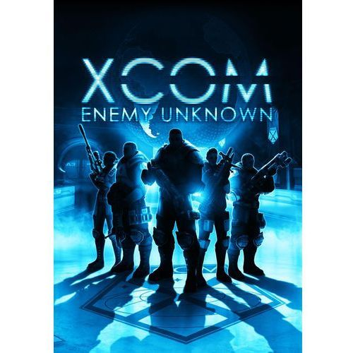 OKAZJA - XCOM Enemy Unknown (PC)