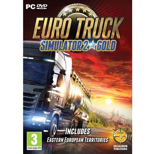 OKAZJA - Euro Truck Simulator 2 (PC)