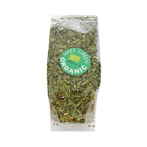YERBA MATE 50g Mate Green organic BIO