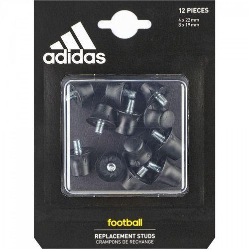 Adidas Kołki  world cup studs nylon 12 szt ap1091