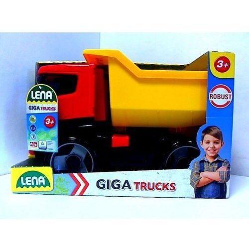 Lena Pojazd wywrotka tytan 51 cm w pudełku (4006942859702)