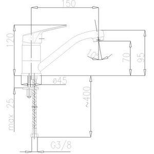 Bateria KFA Rodon 452-925-00