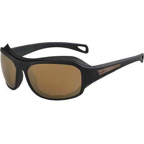 Okulary Słoneczne Bolle Whitecap Polarized 12250, kolor żółty