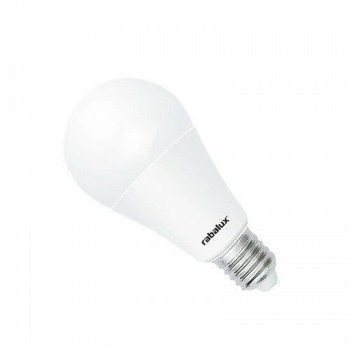 Rabalux 1579 - LED żarówka z czujnikiem zmierzchu E27/10W/230V 4000K, 1579