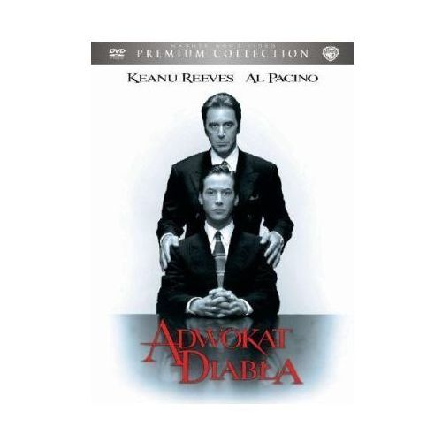 Film GALAPAGOS Adwokat diabła (Premium Collection) The Devil's Advocate, towar z kategorii: Dramaty, melodramaty