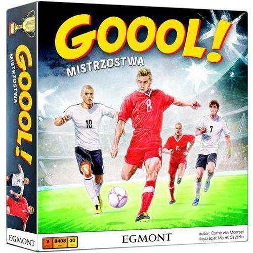 Goool! Mistrzostwa, 21795