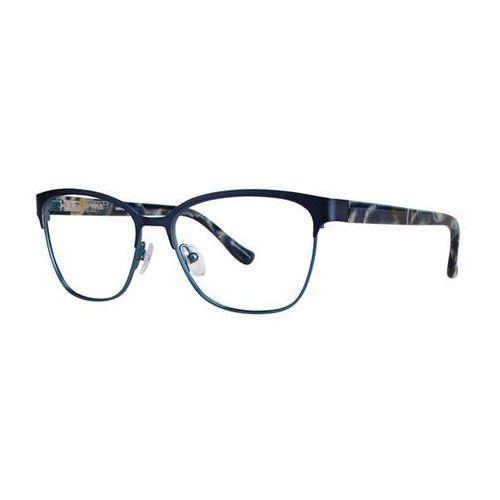 Kensie Okulary korekcyjne natural navy