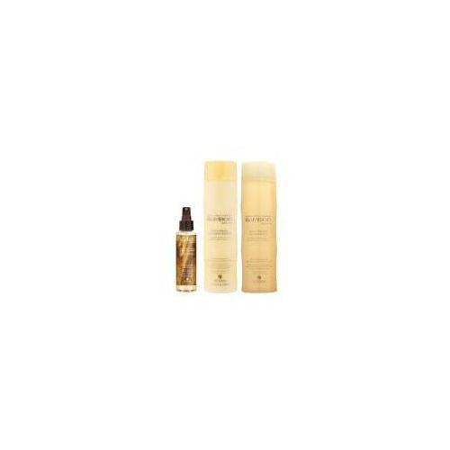 Alterna bamboo smooth holiday trio, zestaw