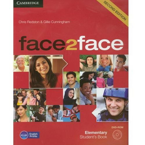 Face2face Elementary Student's Book + Cd (2012)