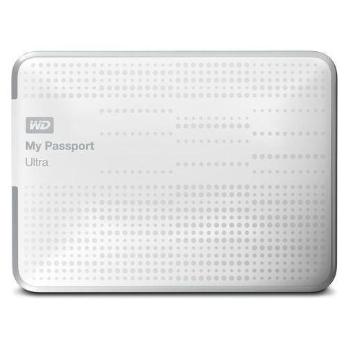 Dysk Western Digital My Passport Ultra 1TB