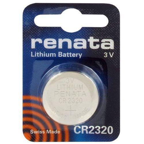 Renata Bateria litowa cr2320 (blister)