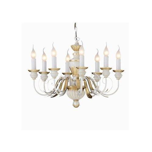 Ideal lux lampa wisząca firenze sp8 - 012872