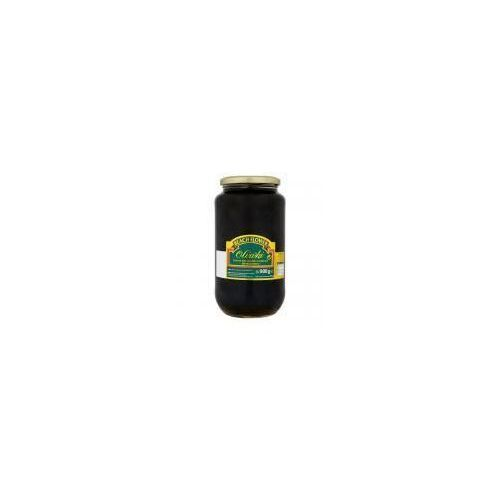 Oliwki czarne bez pestek w zalewie Beach Flower 900 g - sprawdź w wybranym sklepie