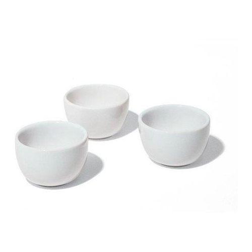 Alessi - mami - zestaw 3 miseczek (średnica: 5,5 cm) (8003299904983)