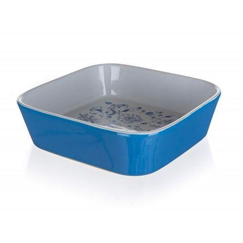 Banquet Ceramiczna miska do zapiekania ONION, 17 x 17 x 5 cm (8591022514450)