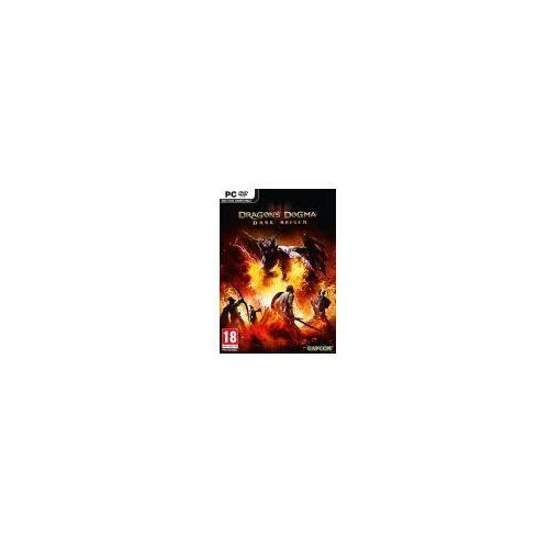 OKAZJA - Dragon's Dogma Dark Arisen (PC)