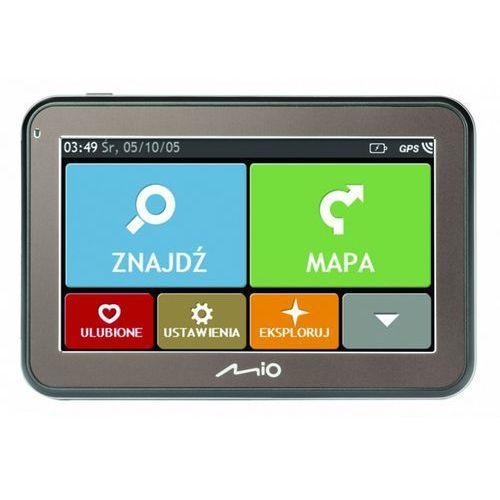 MIO Spirit 5400 (system nawigacji GPS)