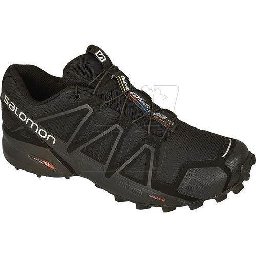 Buty biegowe  speedcross 4 m l38313000 marki Salomon