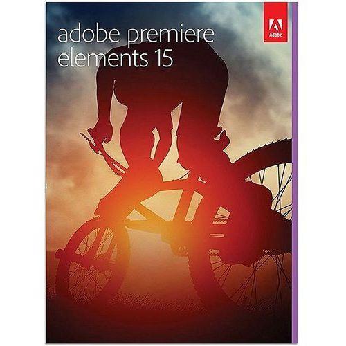 Adobe Premiere Elements 15 PL Win (5051254636090)