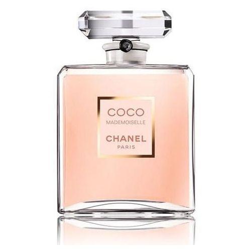 Chanel Coco Mademoiselle Woman 50ml EdT. Tanie oferty ze sklepów i opinie.