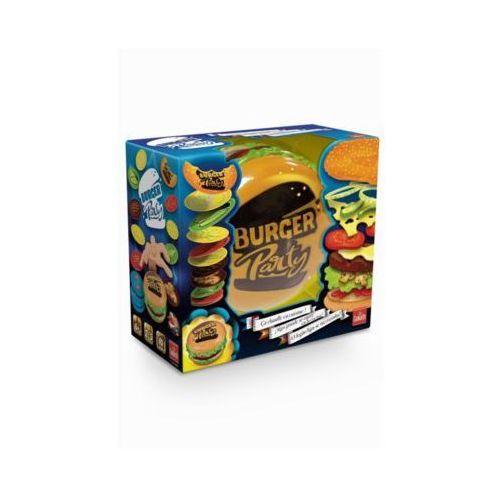 OKAZJA - Burger party marki Goliath