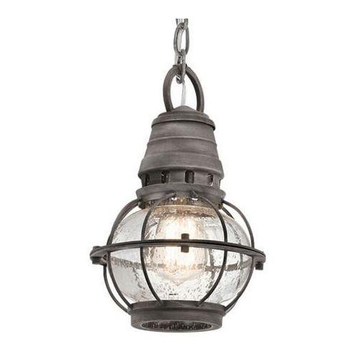 Lampa wisząca BRIDGE POINT8 S KL/BRIDGEPOINT8S - Elstead Lighting - Rabat w koszyku, KL/BRIDGEPOINT8S