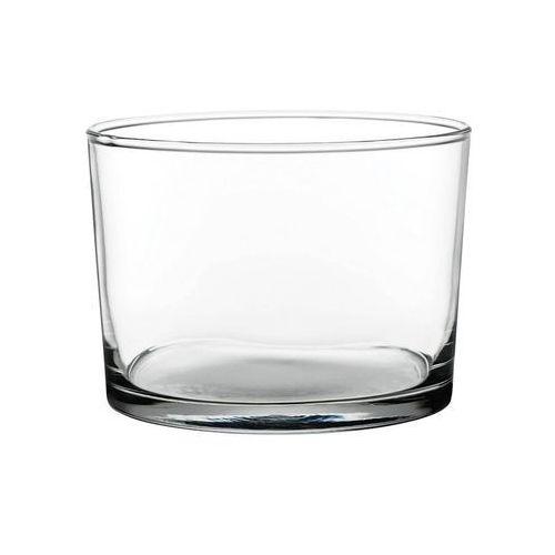 Szklanka niska finger food bistro - 220 ml marki Pasabahce