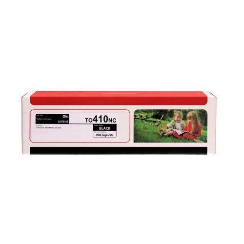 Toner Oki B410/430/440 czarny 3.5k Printe