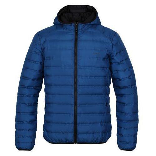 Loap Loap kurtka męska Itall Niebieska L (8592946529230)