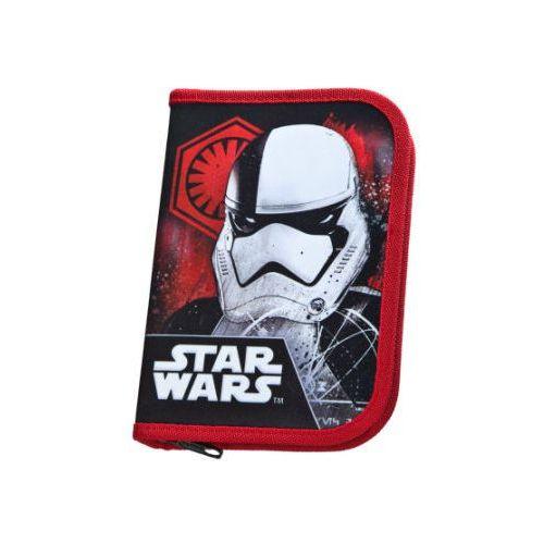 SCOOLI Piórnik z akcesoriami, 30 elementów - Star Wars