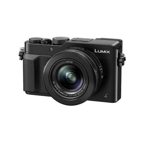 OKAZJA - Lumix DMC-LX100 marki Panasonic