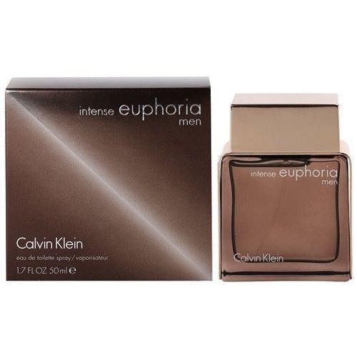 Calvin Klein Euphoria Intense Men 50ml EdT