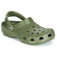 Chodaki Crocs CLASSIC, kolor zielony