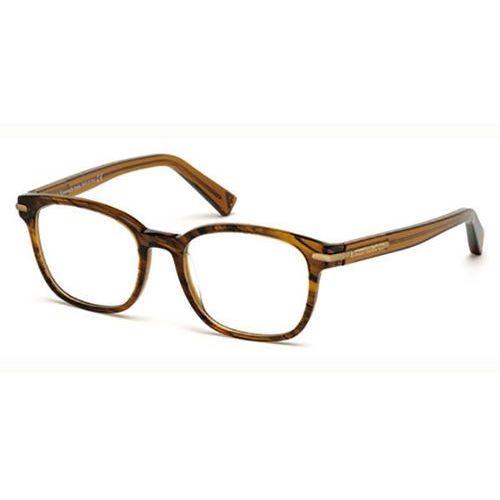 Okulary Korekcyjne Ermenegildo Zegna EZ5032 050