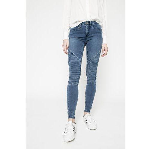 - jeansy royal marki Only
