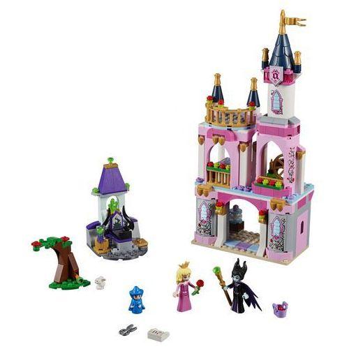 41152 BAJKOWY ZAMEK ŚPIĄCEJ KRÓLEWNY (Sleeping Beauty's Fairytale Castle) KLOCKI LEGO DISNEY PRINCESS