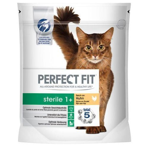 PERFECT FIT cat STERILE kurczak - 1,5kg
