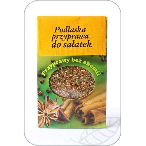 Dary Natury (p): podlaska przyprawa do sałatek - 50 g