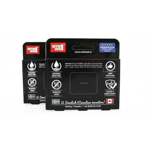 SmellWell - pochłaniacz wilgoci i zapachów do butów odzieży plecaków - produkt z kategorii- Glazura i terakota